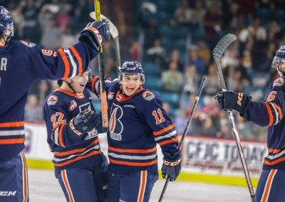 Kamloops Blazers Ticket Packages