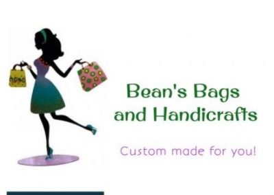 Bean's Bags and Handicrafts Co / Brandy Jackson